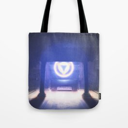 // abstract.02 Tote Bag