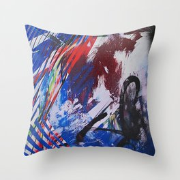 82 Throw Pillow