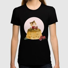 pudding T-shirt