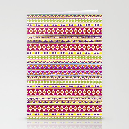 TRIBALFEST Stationery Cards