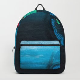 Lost But Not Forgotten Backpack