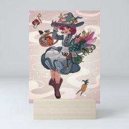 Ramona Mini Art Print
