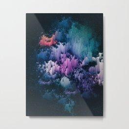Christine Metal Print