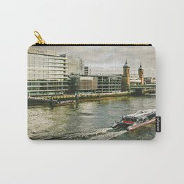 London 11 Carry-All Pouch