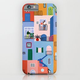 We are all in this together -02 iPhone Case