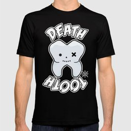 Death Tooth! T-shirt