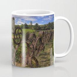 Dahmen Barn Coffee Mug