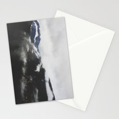 Mt. Rainier National Park Stationery Cards