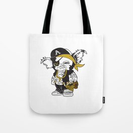 Ferby Louis Design Tote Bag