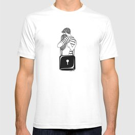 Lock With You T-shirt