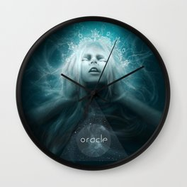 Oracle. Wall Clock