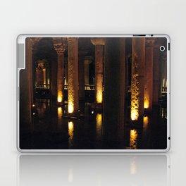 Light Underground!  Laptop & iPad Skin