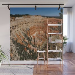 Amazing Bryce Canyon View Wall Mural