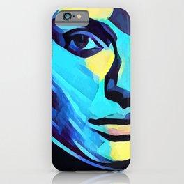 Mathilda Evey iPhone Case