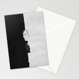 Tony & Nat | Split Stationery Cards