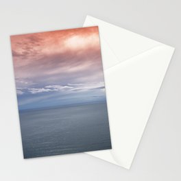 Montenegro 1.0 Stationery Cards