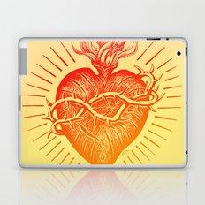 Bleeding Heart – Scarlet version Laptop & iPad Skin