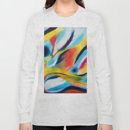 Power of Color Long Sleeve T-shirt
