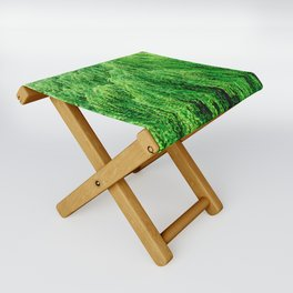 The Color of Life Folding Stool