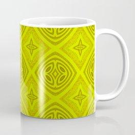 Starry Eyed Vintage Coffee Mug