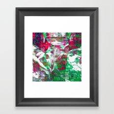 Divine Framed Art Print