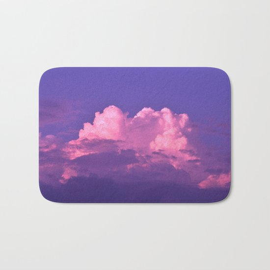 Cloud of Dreams Bath Mat