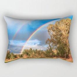Autumn collection 7 Rectangular Pillow