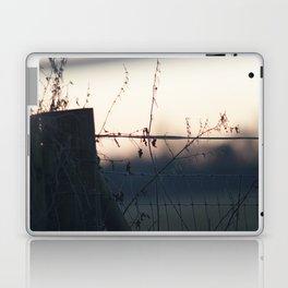 On a Wire Laptop & iPad Skin
