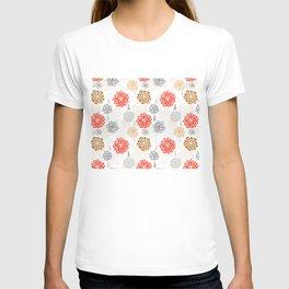 WEIM BLOOMS T-shirt
