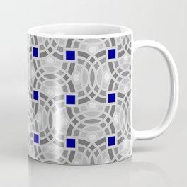 Op Art 118 Coffee Mug