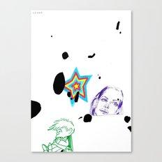 des4 Canvas Print