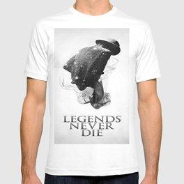 Michael,Jackson T-shirt