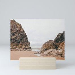 Oregon Coast Mini Art Print