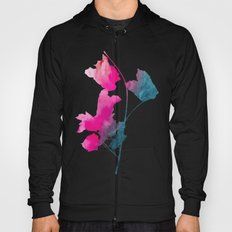 Maple_Watercolor 1 by Jacqueline & Garima Hoody