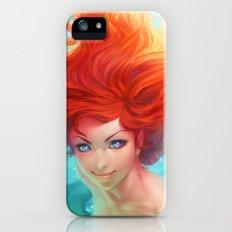Under The Sea Slim Case iPhone (5, 5s)