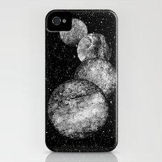 Many Moons iPhone (4, 4s) Slim Case