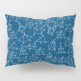 School chemical #8 Pillow Sham