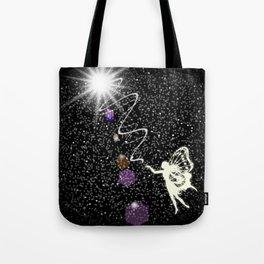 fairy stars Tote Bag