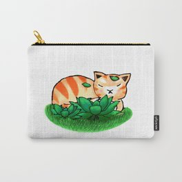 Ginger Sleeping Carry-All Pouch