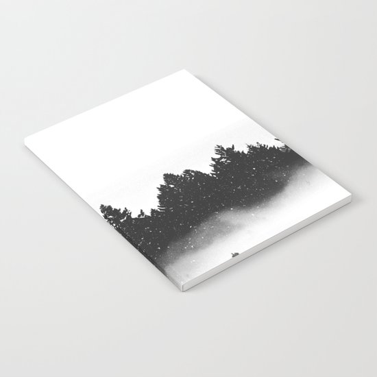 let it snow Notebook