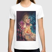 howl T-shirts featuring Howl by Niniel