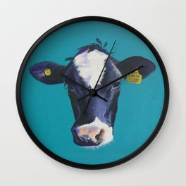 Friesian 200797 Wall Clock