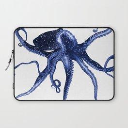 Cosmic Octopus II Laptop Sleeve