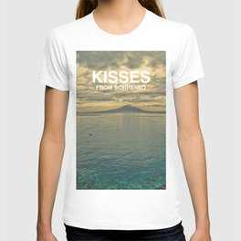Kisses from Sorrento T-shirt