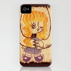 Niwawa - The Ophan Doll iPhone (4, 4s) Slim Case