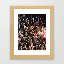 Watchman of the Night Framed Art Print