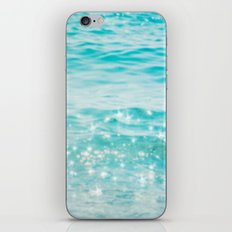 Falling Into A Beautiful Illusion 2 iPhone & iPod Skin