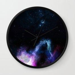 Cassiopea Wall Clock