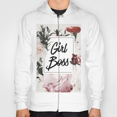 Girl Boss Hoody