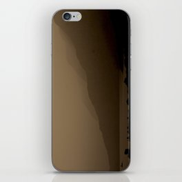 Alternative iPhone Skin